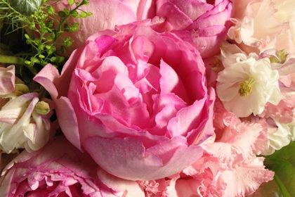 結婚祝いのお花