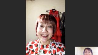 郷たえこさんファッションコンサル